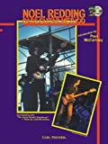 img - for Noel Redding Bass Guitar Method (Book & CD) by Noel Redding (2002-10-01) book / textbook / text book