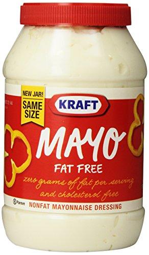 kraft-mayonnaise-fat-free-30-ounce-jars-pack-of-2
