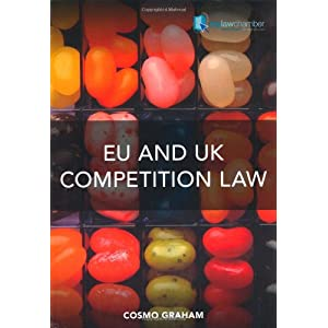 EU and UK Competition Law (Paperback)