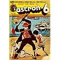 Astron 6 [DVD] [Region 1] [US Import] [NTSC]