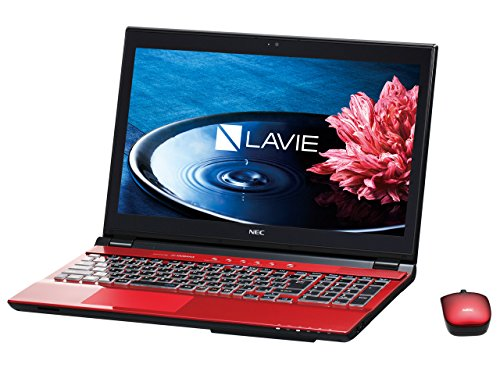 LAVIE Note Standard NS750/EA PC-NS750EAR