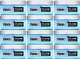 TWELVE POTS of L'Oreal Studio Line Out Of Bed Fibre Cream Gel 150ml
