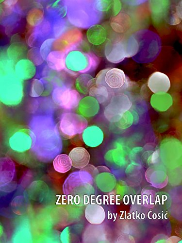 Zero Degree Overlap on Amazon Prime Instant Video UK