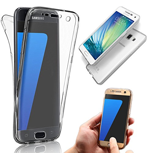Coque-Samsung-Galaxy-J5-2015-Version-EtuiVandot-Ultra-Mince-Housse-Samsung-Galaxy-J5-2015-Version-Silicone-Transparent-Case-pour-Samsung-Galaxy-J5-2015-Version-Coque-de-Protection-en-TPU-avec-Absorpti