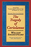 Image of The Tragedie of Coriolanus: Applause First Folio Editions (Applause Shakespeare Library Folio Texts)