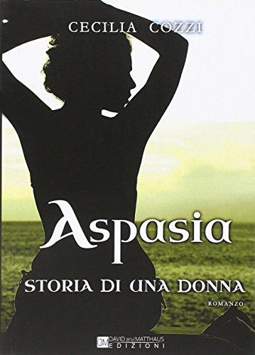 Aspasia, storia di una donna