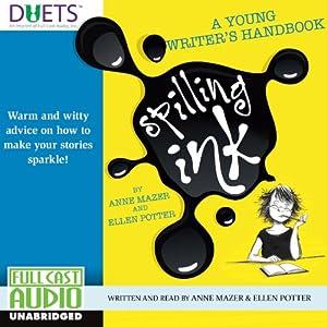 Spilling Ink Audiobook
