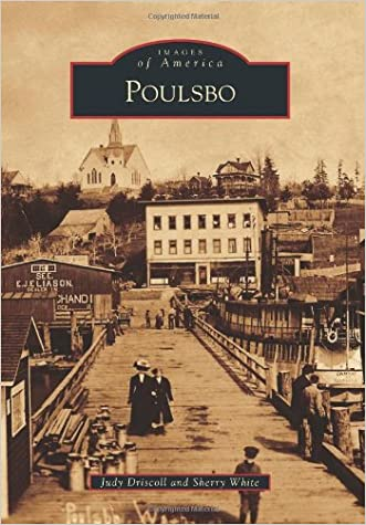 Poulsbo (Images of America) written by Judy Driscoll
