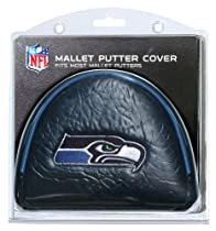 NFL Seattle Seahawks Mallet Putter Cover