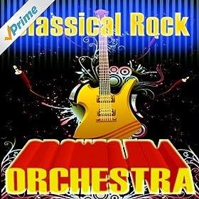 Bach Rock 2