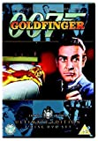 Goldfinger (Ultimate Edition 2 Disc Set)  [DVD] [1964]