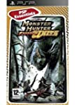 Monster Hunter : Freedom Unite - Coll...
