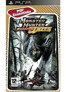 Monster Hunter : Freedom Unite - Collection Essentials
