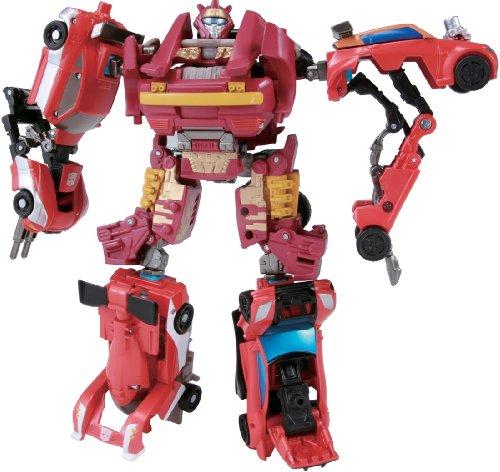Takara Tomy Transformers Transformer United EX05