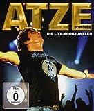 Atze Schröder - Die Live-Kronjuwelen [Blu-ray]