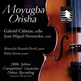 Classical Music : Moyugba Orisha