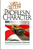 img - for Profiles in Character by Jeb Bush (1996-01-03) book / textbook / text book