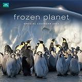 Frozen Planet (BBC Earth) Official Calendar 2013 Danilo