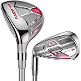 Cobra Fly-Z XL Steel Combo Irons