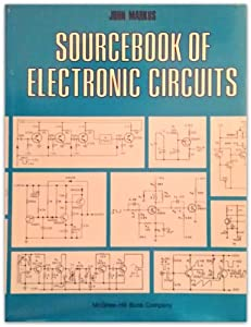 Sourcebook of Electronic Circuits by McGraw-Hill, Inc.