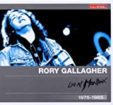 Live at Montreux '75-'85 Rory Gallagher