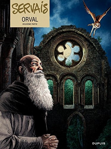 orval-tome-2-french-edition