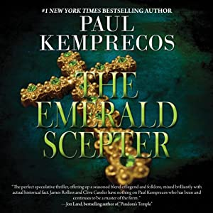 The Emerald Scepter | [Paul Kemprecos]