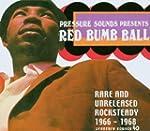 Red Bumb Ball:Rare and Unrelea