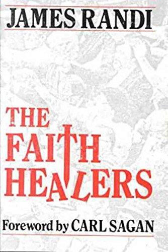 The Faith-Healers descarga pdf epub mobi fb2