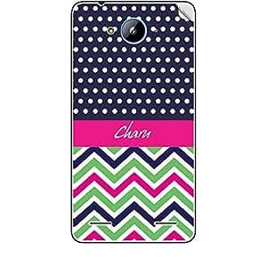 Skin4Gadgets Charu Phone Skin STICKER for ZTE V5