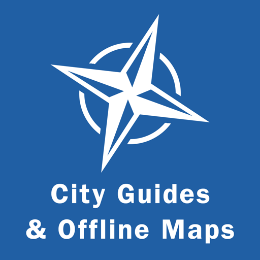 City Guides & Offline Maps image