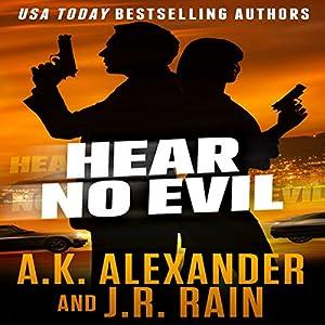 Hear No Evil Audiobook