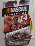 51de7WPsmpL. SL160  2012 NASCAR AUTHENTICS #14 TONY STEWART OFFICE DEPOT 1:64 RACE CAR