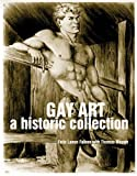 img - for Gay Art: A Historic Collection book / textbook / text book