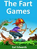 The Fart Games: Its Not The Hunger Games but they  are Catching Farts On Fire