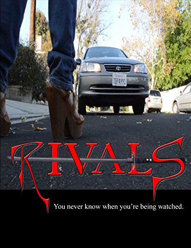 Rivals on Amazon Prime Instant Video UK