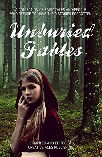 unburied-fables-english-edition