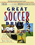 img - for Great Soccer Drills : The Baffled Parent's Guide book / textbook / text book