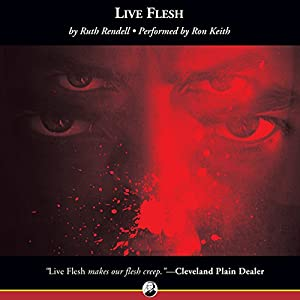 Live Flesh Audiobook