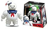 """Jada Toys Ghostbusters Stay Puft Marshmallow Man Toy Figure, 6"""""""