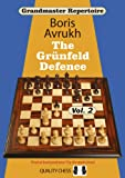 Acquista Grandmaster Repertoire 9: The Gr Nfeld Defence Vol. 2