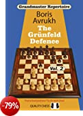 Grandmaster Repertoire 9: The Gr Nfeld Defence Vol. 2