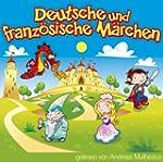 Contes allemands et francais