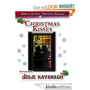 Christmas Kisses Julie Kavanagh