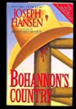 Bohannon's Country: Mystery Stories