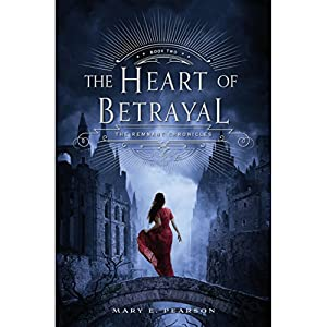 The Heart of Betrayal Audiobook
