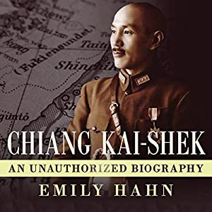 Chiang Kai-Shek Audiobook