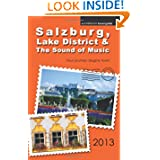 Salzburg, Lake District & The Sound of Music - 2013 edition