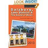 Salzburg, Lake District & The Sound of Music - 2013 edition