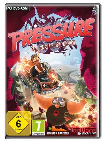 Pressure  (PC)